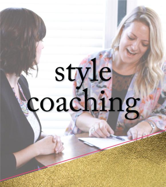 Style Coaching
