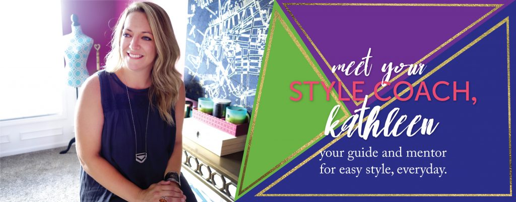Meet your Style Coach